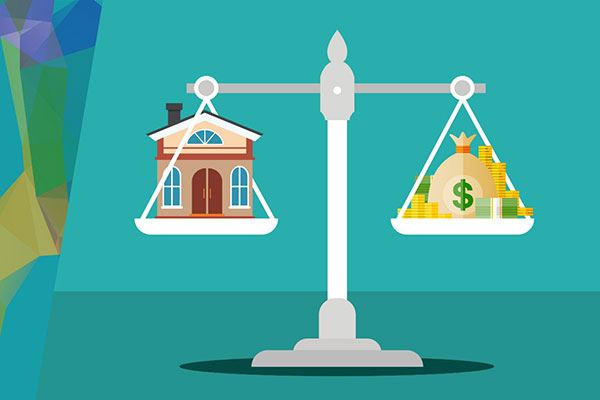 Pinjaman tanpa agunan TCinvest