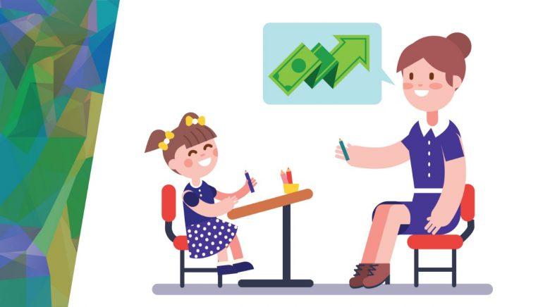 8 Pelajaran Investasi