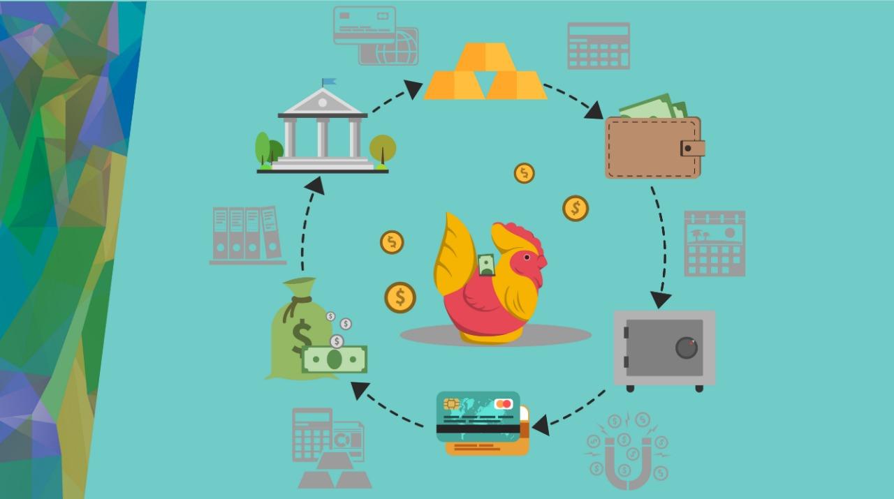 5 Tips Menghemat Uang Setiap Minggu