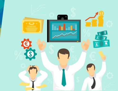 Jauhi Sifat Ini Jika Ingin Menjadi Investor Sukses