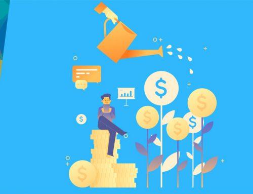 Inilah yang Harus Kamu Kuasai demi Keberhasilan Masa Depan Finansial Kamu!