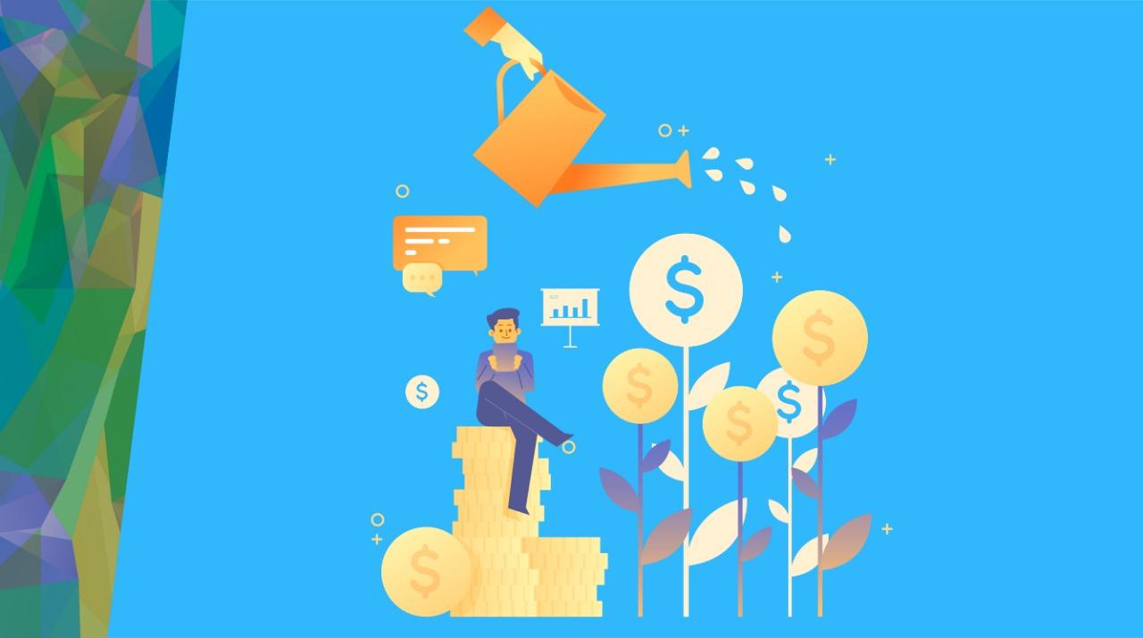 Masa depan finansial
